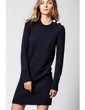 Melite Dress by Zadig & Voltaire