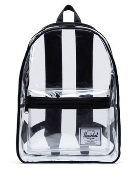 Herschel Supply Co. Classic Xl Clear And Black Backpack by Tilly's