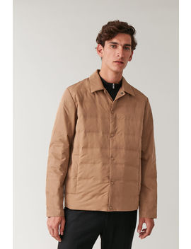 Light Padded Jacket by Cos