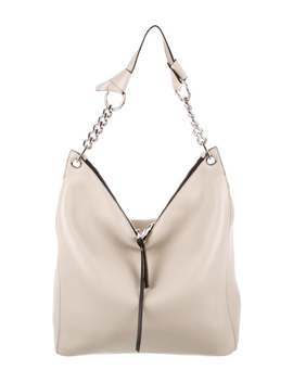 Raven Hobo Bag by Jimmy Choo