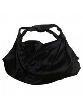 Ascot Silk Handbag by The Row