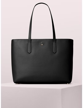 Molly Large Zip Top Work Tote by Kate Spade