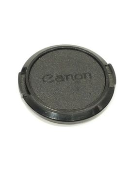 Canon Fd 52mm Lens Cap, Genuine Canon Camera Lens Cap Fits 50mm Etc C 52 N Fd by Ebay Seller