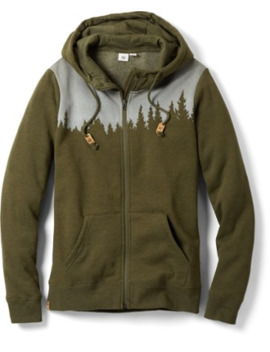 Tentree Juniper Zip Hoodie   Women's by Tentree