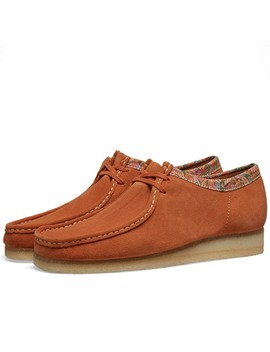 Clarks Originals X Stussy Wallabee by Clarks Originals'