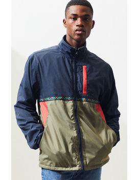 Billabong Atlas Reversible Windbreaker by Pacsun