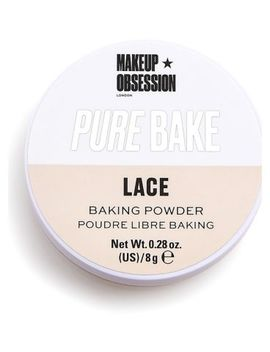Makeup Obsession Pure Bake Baking Powder by Mr Makeup Obsession