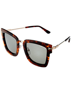 Tom Ford Women's Ft0573 52mm Sunglasses by Tom Ford