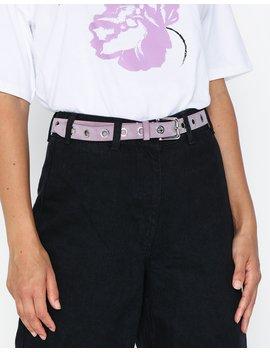 Sdlr Female Belt by Sdlr
