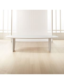 Bordo Xl Dining Table by Crate&Barrel