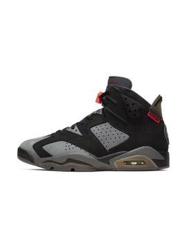 Air Jordan 6 Retro Paris Saint Germain Men's Shoe. Nike.Com by Nike