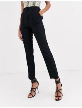 Asos Design Tall Tailored Smart Mix &Amp; Match Cigarette Suit Trousers by Asos Design