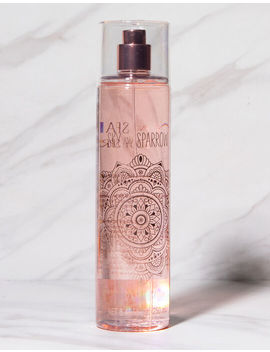 Sky And Sparrow Body Spray by Sky And Sparrow