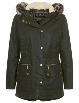 Kelsall   Parka by Barbour