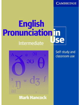 English Pronunciation In Use By Cambridge University Press (Paperback, 2003) by Ebay Seller