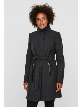Short Coat by Vero Moda