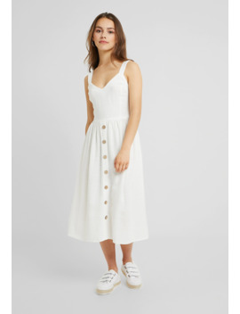 Burmuda Front   Day Dress by New Look Petite