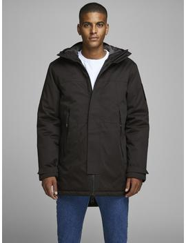 Waterpoof Thinsulate Performance Winter Parka by Jack & Jones