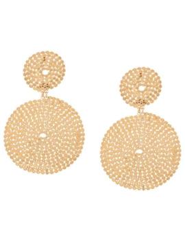 Onde Lucky Earrings by Gas Bijoux