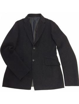 Wool Vest by Jil Sander