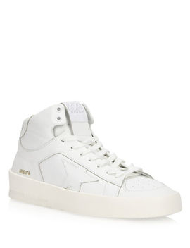 Sneakers Mid Stardan by Golden Goose