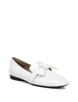 Deane Bow Slip On Loafer by Donald Pliner