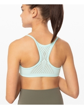 Warp To The Future Bra    Girls by Lululemon