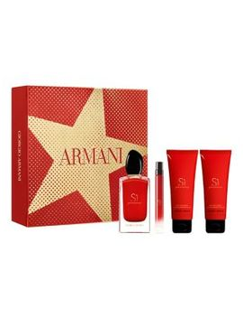 si-passione-4-piece-eau-de-parfum-gift-set---$186-value by giorgio-armani