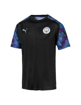 Man City Men's Training Jersey by Puma