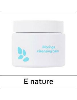 [E Nature] Moringa Cleansing Balm 75g / Korea Cosmetic Sweetcorea / (3 M3) by Ebay Seller