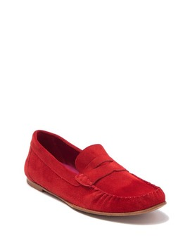 Lesley Weatherproof Loafer by Aquatalia