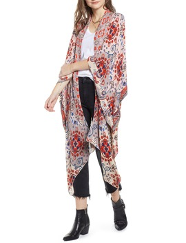 Little Wing Duster by Free People