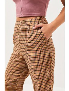 Lost + Wander Tumbleweed Pants by Pacsun
