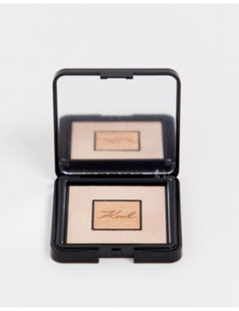 Karl Lagerfeld X L'oreal Paris Highlighter by L'oreal
