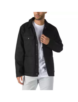 Drill Chore Coat Wn1 by Vans