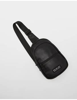 Technical Backpack Accessories   Bershka United States by Bershka