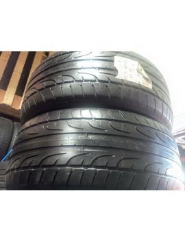 Pair Of 2 ~~~ 275/40 R21 Dunlop Sp Sport Maxx ~~~ Audi Q7 S Line Original ~~~ 75%Tread by Kijiji