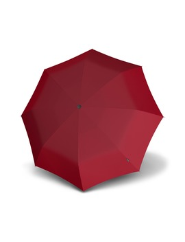 Compact Duomatic Umbrella by Knirps