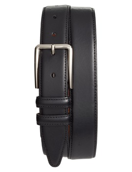 Mercer Leather Belt by Nordstrom Men's Shop