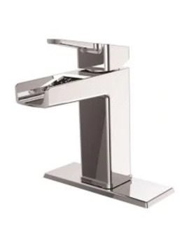 Danze Reeve 1 Handle Lavatory Faucet, Chrome by Canadian Tire