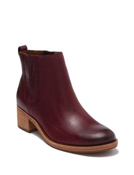 Mindo Chelsea Bootie by Kork Ease