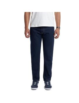 Pmnyc Jeans Classic Fit   Stretch Indigo by Peter Manning