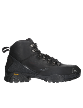 Roa Andreas Hiking Boot   Black by Garmentory