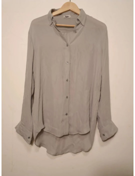 Silk Button Up by Acne Studios  ×
