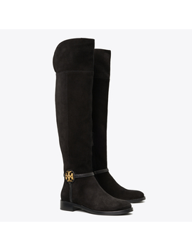 Miller Over The Knee Boot by Tory Burch
