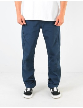Patagonia Venga Rock Pants   Navy Blue by Route One