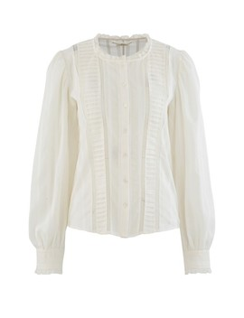 Peachy Blouse by Etoile Isabel Marant