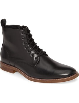 Plain Toe Boot by Bp.