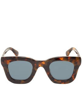 Brain Dead Elia Sunglasses by Brain Dead