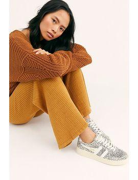 Gola Grandslam Cheetah Sneaker by Gola